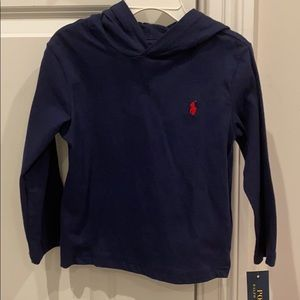 Brand New Boys Ralph Lauren Polo Long Sleeve